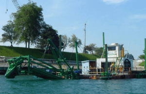 Dredging Permitting in the USA