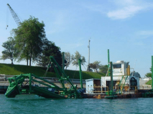 Dredge Ambiental
