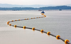 3 Types of Dredging Projects