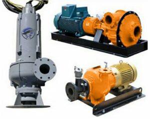 Characteristics of a Pump System