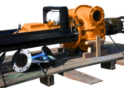Machine - Pump